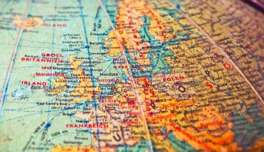 english-map