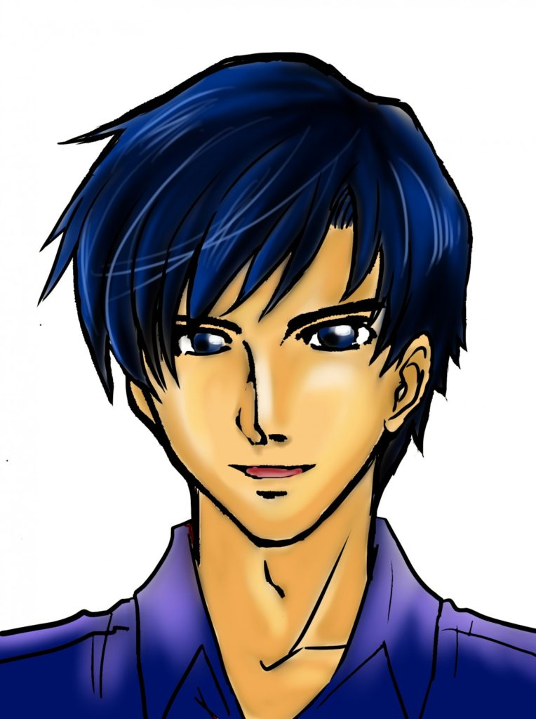 trader-asakura